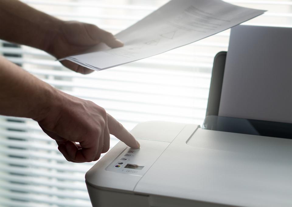 Jak wybrać drukarkę domową?
