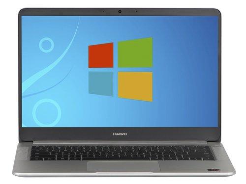 Laptopy biznesowe
