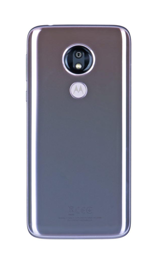 Smartfon Motorola Moto G7 Power 64GB
