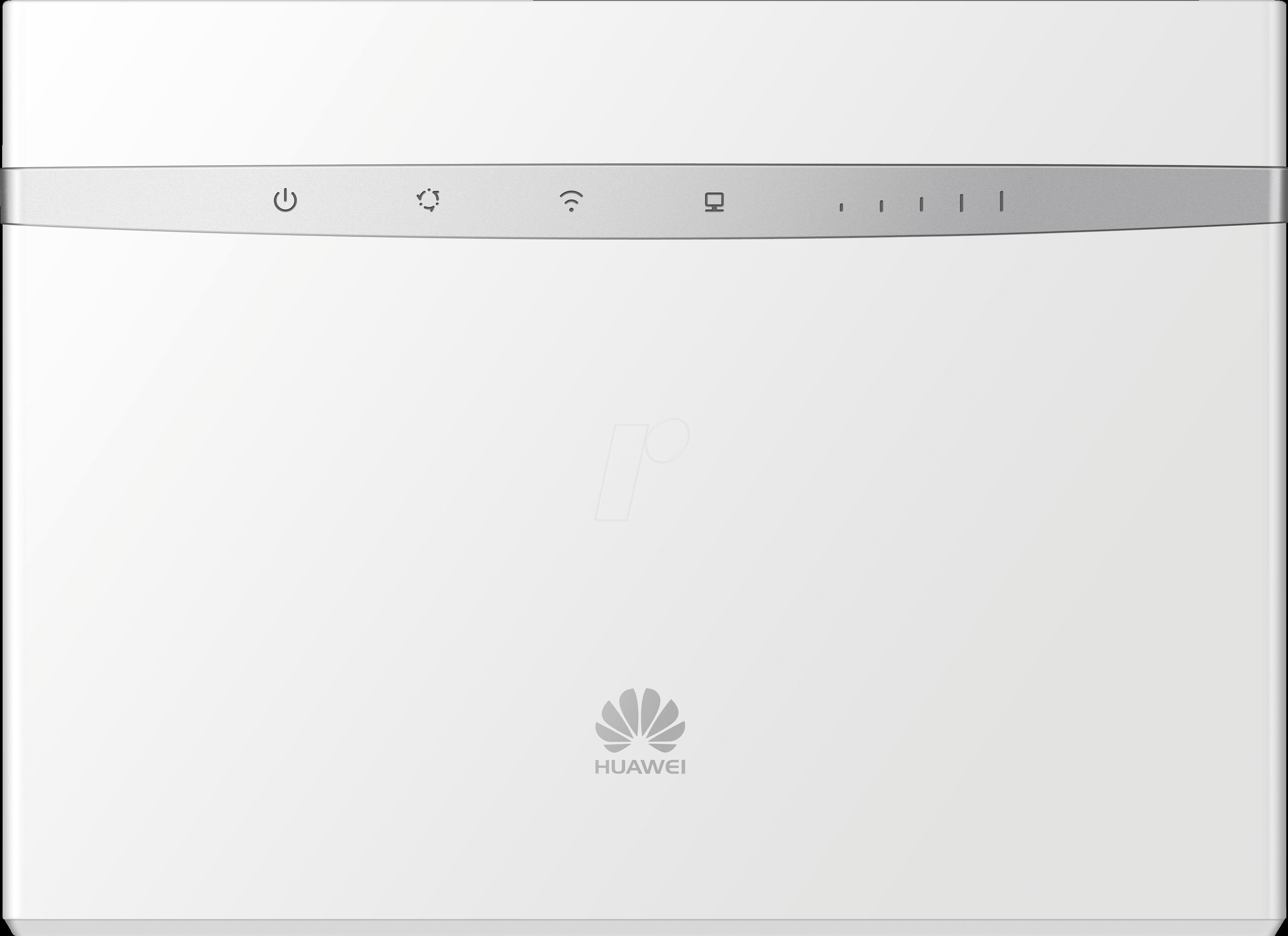Świetny router Huawei