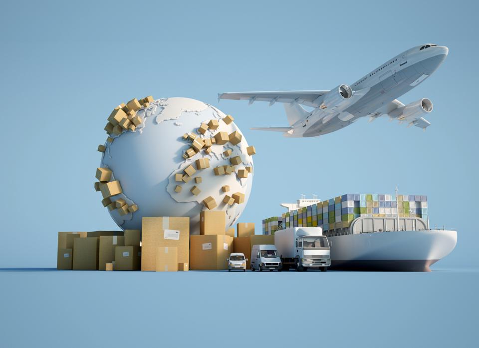 Efektywny system logistyczny do zastosowania w hali magazynowej