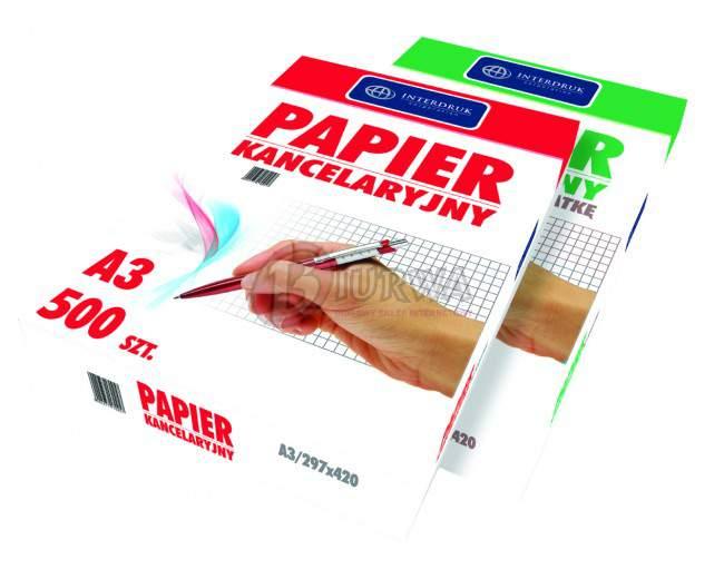 Rola papieru w życiu człowieka