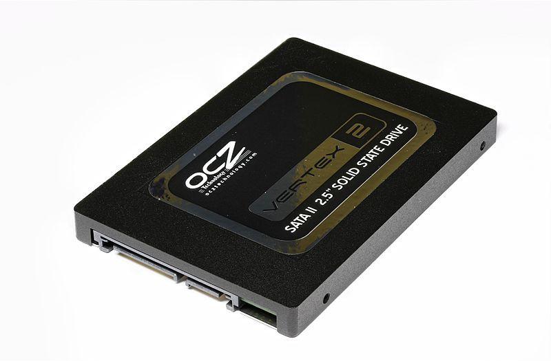 Dyski SSD – wady i zalety