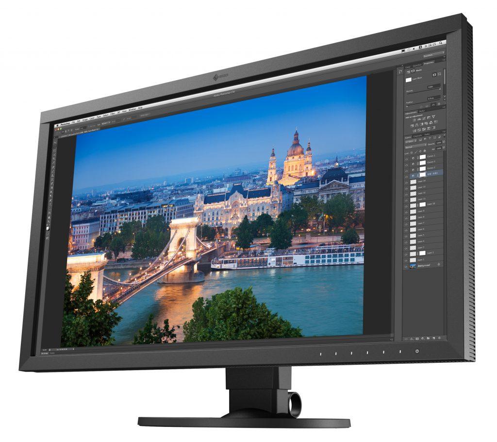 monitory fotograficzne